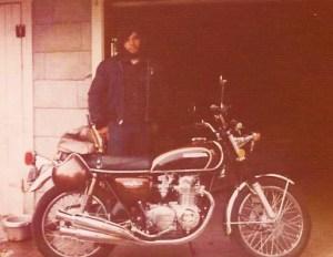 BUCK WILD 1972 HONDA 400 (2)