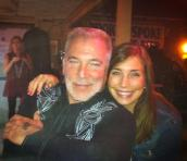 Jessie and Her Dad