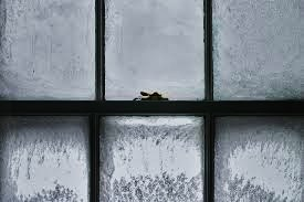 FROSTED WINDOW 1