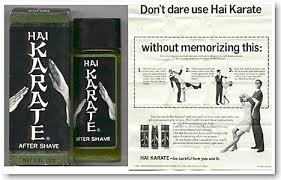 HAI KARATE AFTER SHAVE PIC
