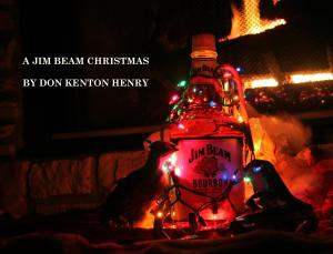 JIM BEAM CHRISTMAS TITLE PHOTO