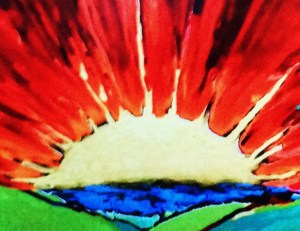 SUNDAY SUNRISE FOR THE BARD