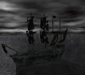 GHOST SHIP EDIT FOR BARD