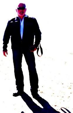 Galveston Beach Lone Star Rally 2013