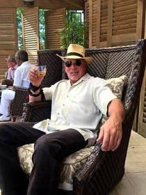 BUCK PANAMA HAT 2 05 2017